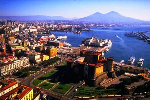 Excursiones para individuales napoli