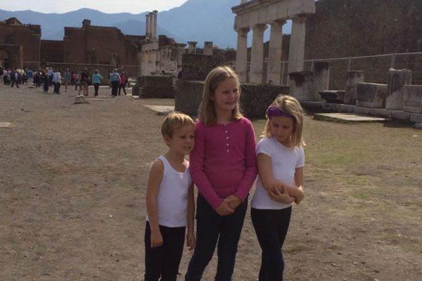 pompei tour 11