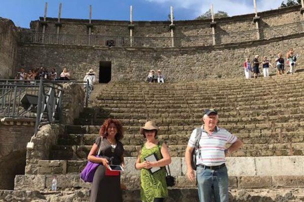 pompei tour 13