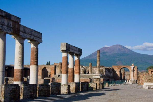 pompei tour 4