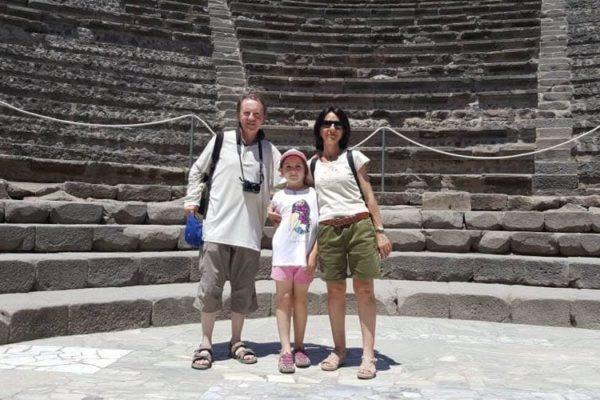 pompei tour 7