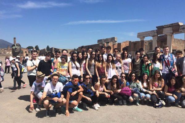pompei tour 1