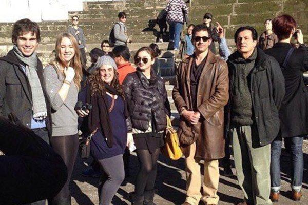 pompei tour 10