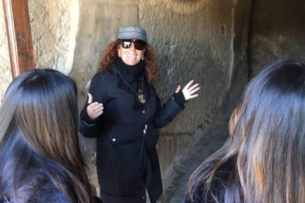 pompei tour 6